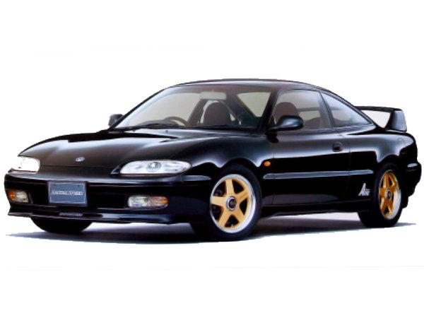 Дворники Mazda MX-6