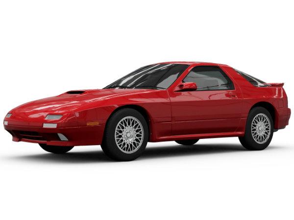Дворники Mazda RX-7