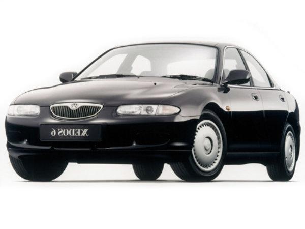 Дворники Mazda Xedos 6
