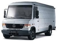 Дворники Mercedes-Benz Vario