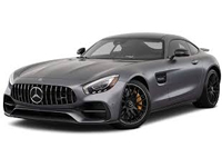 Дворники Mercedes-Benz AMG GT