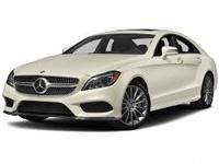 Дворники Mercedes-Benz CLS-Class