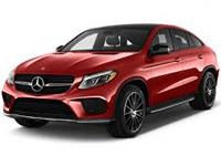 Дворники Mercedes-Benz GLE-Class