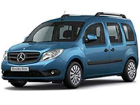 Дворники Mercedes-Benz Citan