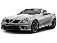 Дворники Mercedes-Benz SLK-Class