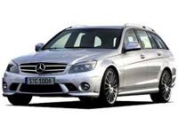 Дворники Mercedes-Benz C-Class