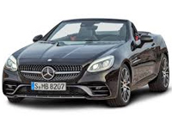 Дворники Mercedes-Benz SLC-Class