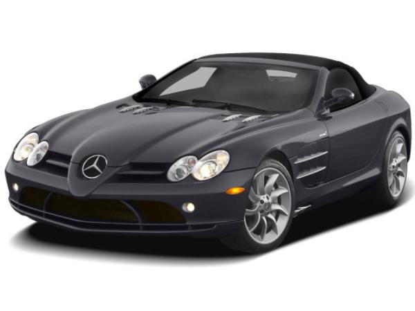 Дворники Mercedes-Benz SLR-Class