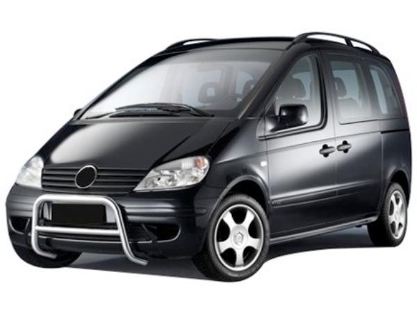 Дворники Mercedes-Benz Vaneo