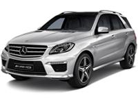Дворники Mercedes-Benz ML-Class