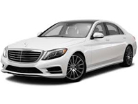 Дворники Mercedes-Benz S-Class