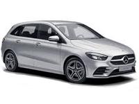 Дворники Mercedes-Benz B-Class