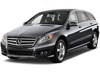 Дворники Mercedes-Benz R-Class
