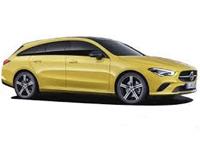 Дворники Mercedes-Benz CLA-Class