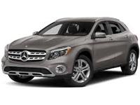 Дворники Mercedes-Benz GLA-Class