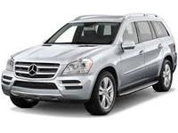 Дворники Mercedes-Benz GL-Class