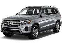 Дворники Mercedes-Benz GLS-Class