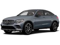 Дворники Mercedes-Benz GLC-Class
