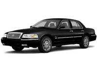 Дворники Mercury Grand Marquis