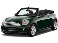 Дворники Mini Cabrio