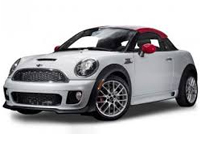 Дворники Mini Coupe