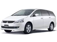 Дворники Mitsubishi Grandis