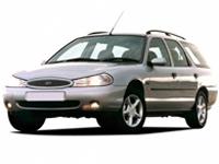 Дворники Ford Mondeo