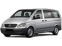 Дворники Mercedes-Benz Vito/Viano/V-Class