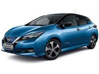 Дворники Nissan Leaf