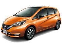 Дворники Nissan Note