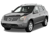 Дворники Nissan Rogue