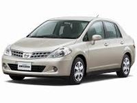 Дворники Nissan Tiida