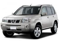 Дворники Nissan X-Trail