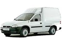 Дворники Opel Combo