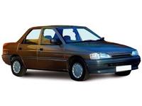Дворники Ford Orion