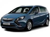 Дворники Opel Zafira