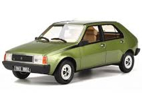 Дворники Renault 14