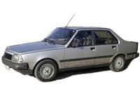 Дворники Renault 18