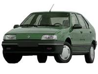 Дворники Renault 19