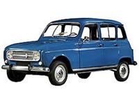 Дворники Renault 4