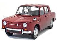 Дворники Renault 8