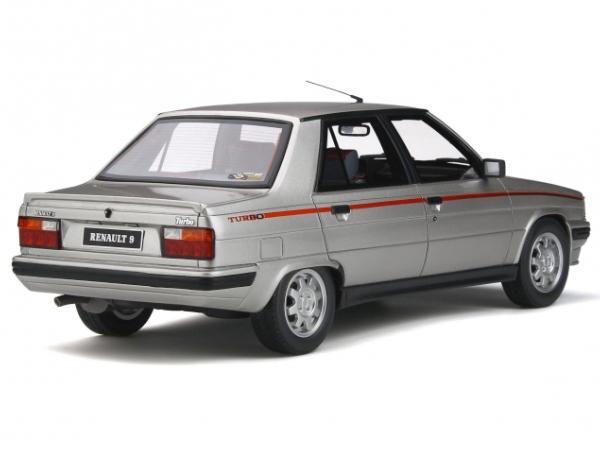 Дворники Renault 9