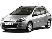 Дворники Renault Clio