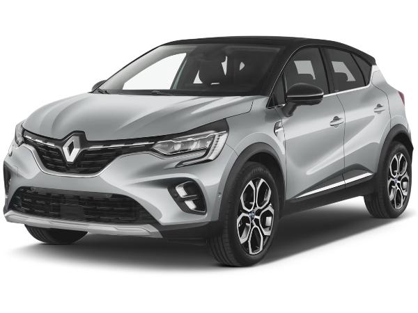 Дворники Renault Captur