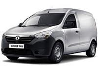 Дворники Renault Dokker