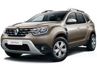 Дворники Renault Duster