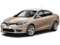 Дворники Renault Fluence