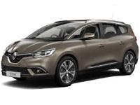Дворники Renault Grand Scenic