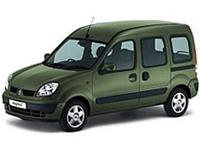 Дворники Renault Kangoo