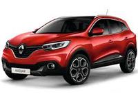 Дворники Renault Kadjar